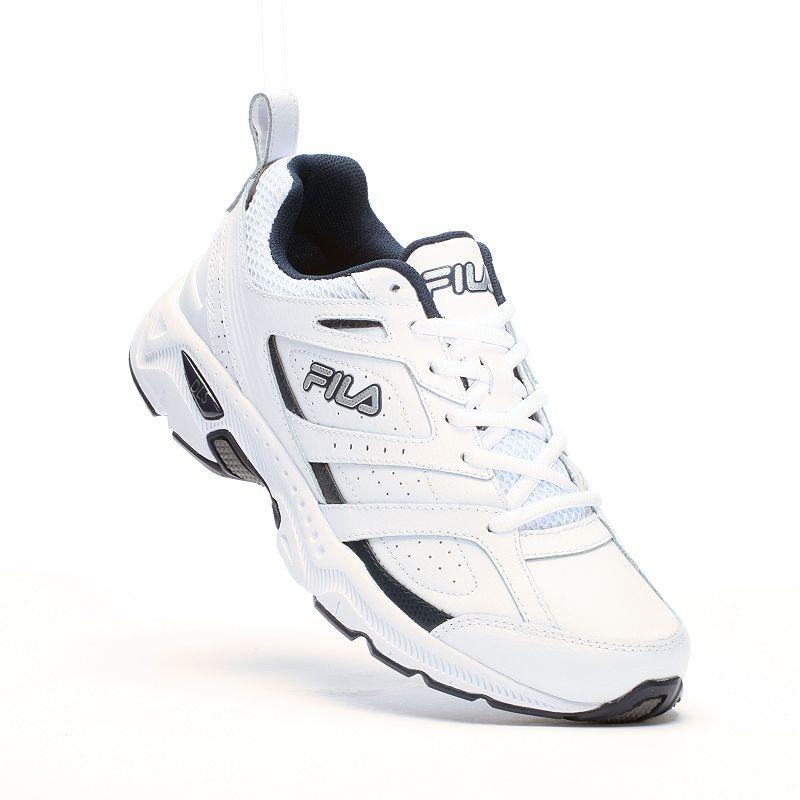 FILA® Fortifier Wide Men's Cross-Training Shoes