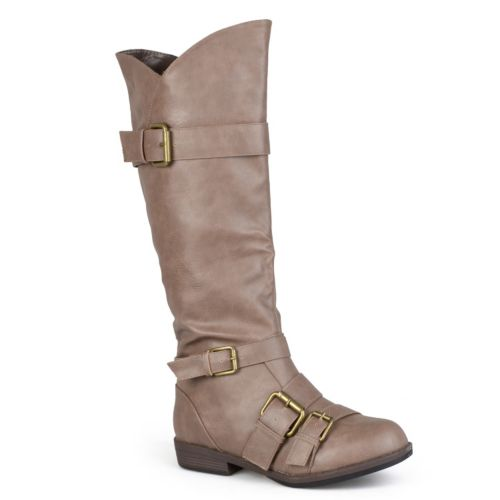 Journee Collection Rachel Tall Boots - Women