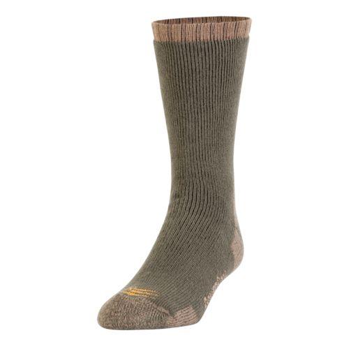 GOLDTOE 2-pk. Power Sox Heavy-Weight Crew Socks