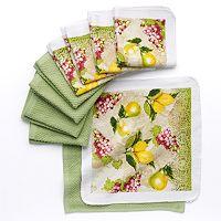 The Big One® 10-pc. Fruit Dishcloth Set