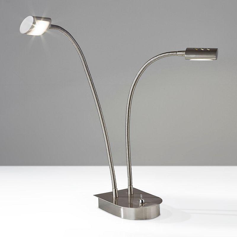 Adesso Eternity Desk Lamp