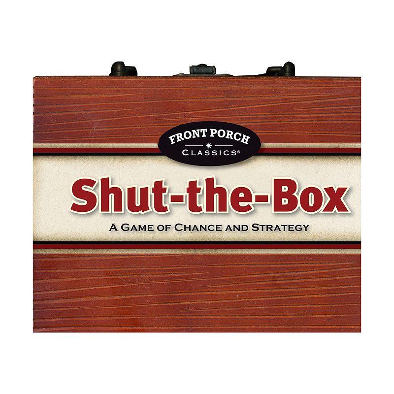 Circa Shut the Box Game