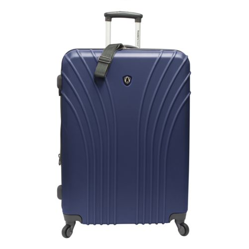 Traveler's Choice Luggage, Lightweight Expandable Hardside Spinner Upright