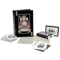 Knaves of Charlemagne 2-pk. Card Decks by Front Porch Classics
