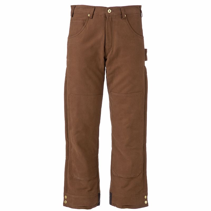 Men's Dickies Sanded Duck Insulated Pants