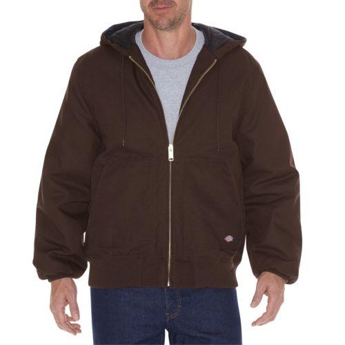 Dickies Ducked Hooded Jacket - Men