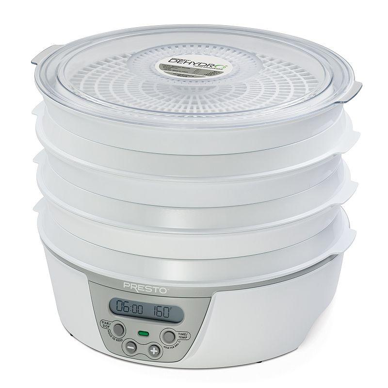 Presto Dehydro Digital Food Dehydrator
