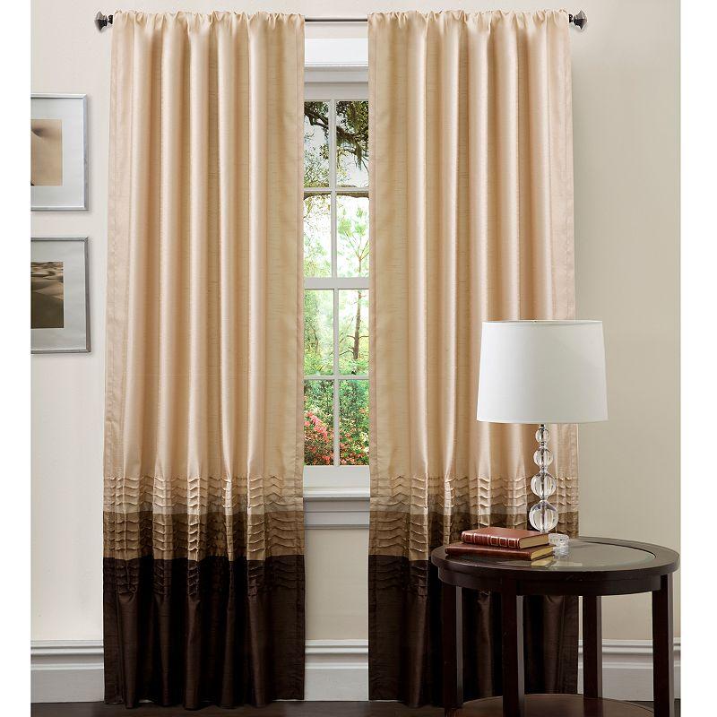 Curtains Elegant Window Treatment Kohl 39 S