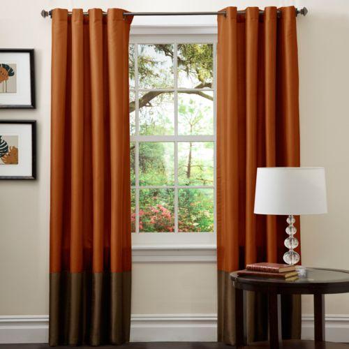 Lush Decor Prima Window Panel Pair - 54'' x 84''