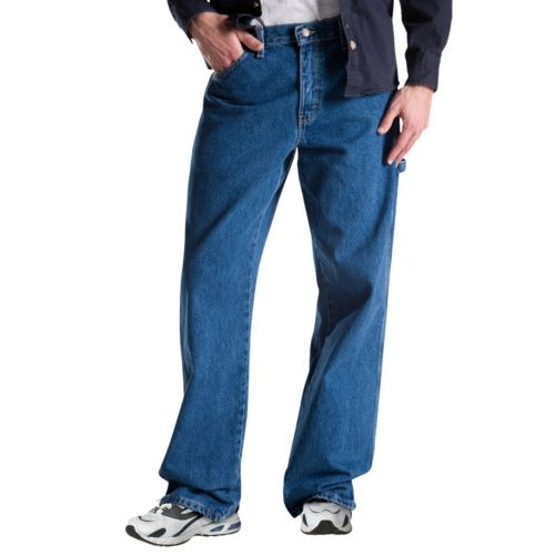 Men's Dickies Loose-Fit Carpenter Jeans