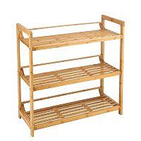 Neu Home Lohas 3-Tier Shelf