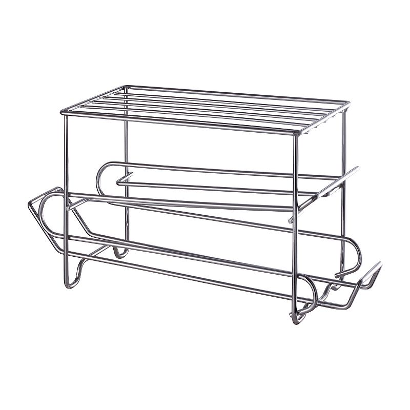 Neu Home 12-Can Storage Rack