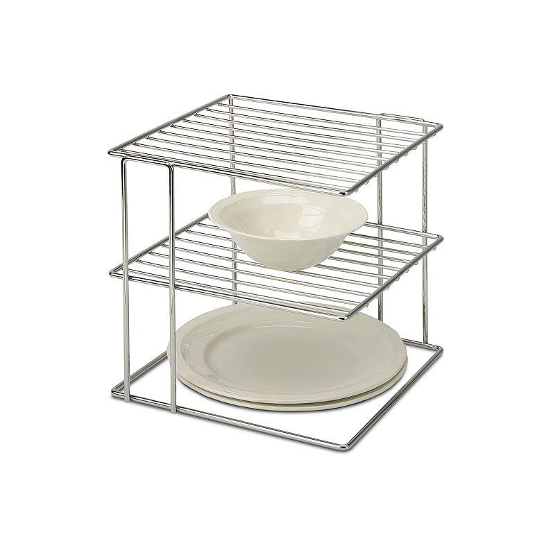 Neu Home 3-Tier Corner Shelf