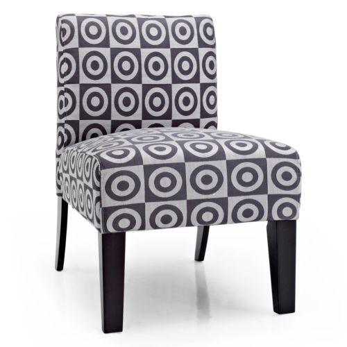 DHI Allegro Bullseye Chair
