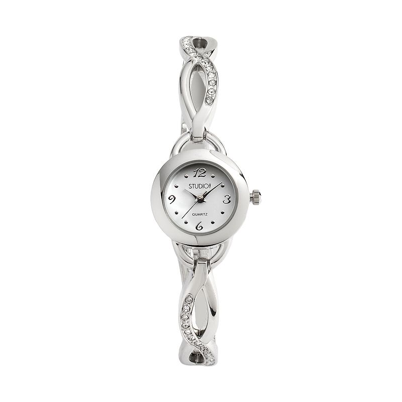 Studio Time Women's Infinity Watch