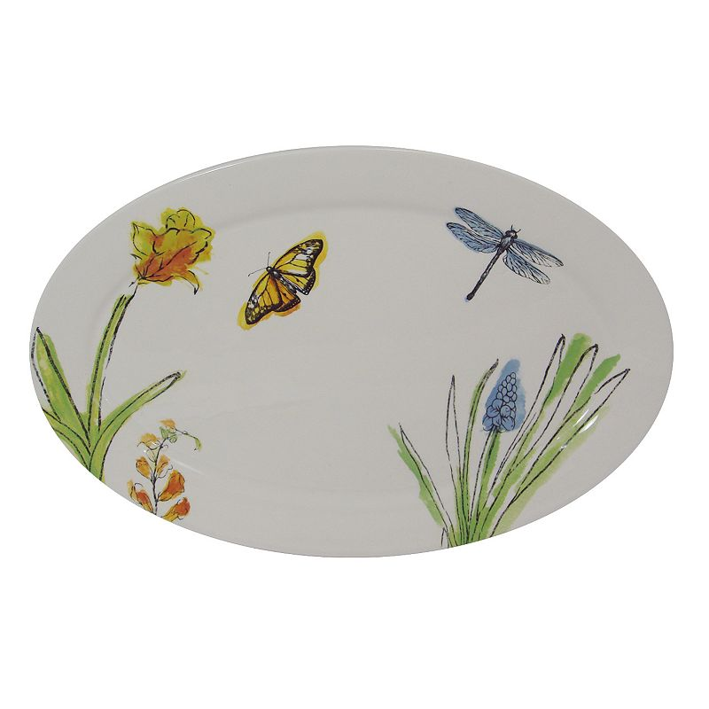 SONOMA Goods for Life™ Sprout Oval Platter