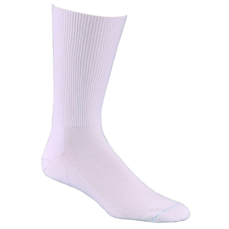 Men's Fox River Mills Wick-Dry Lt. Ease Crew Socks
