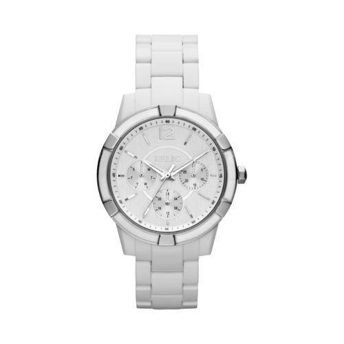 Relic Payton Stainless Steel Watch - ZR15699 - Women