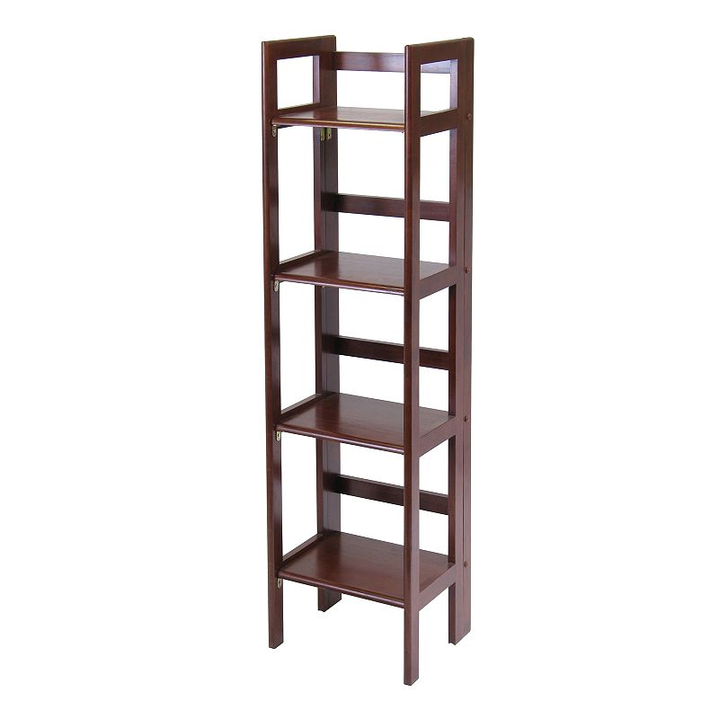 Winsome 4-Tier Folding Storage Shelf