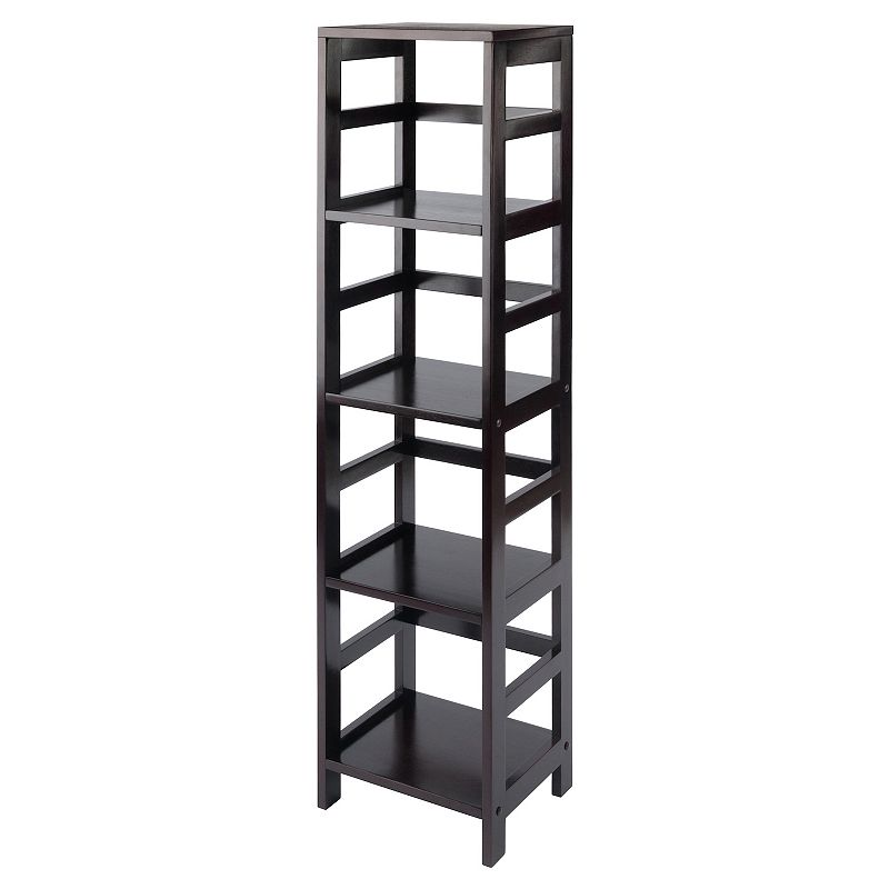 Winsome Leo 4-Tier Storage Shelf