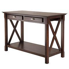 Winsome Xola Console Table