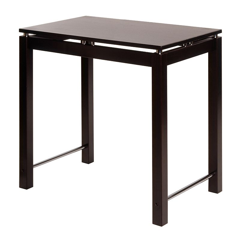 Winsome Linea Island Table