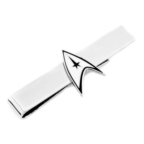 Star Trek Tie Bar