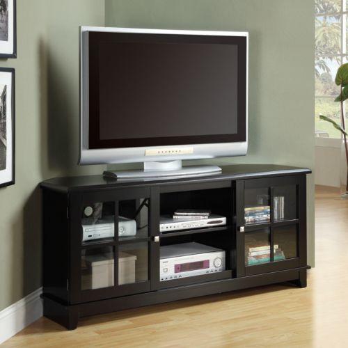 Monarch TV Console