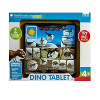 Smithsonian Kids Dino Tablet by Kidz Delight