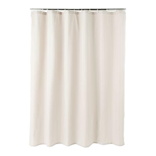 Home Classics® Chevron Fabric Shower Curtain Liner