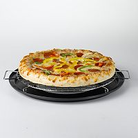 Nifty 12.2-in. Pizza Pie Baking Rack
