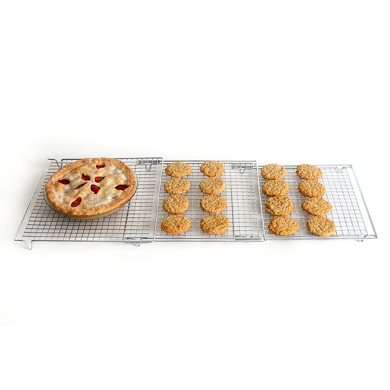 Nifty Expandable Cooling Rack