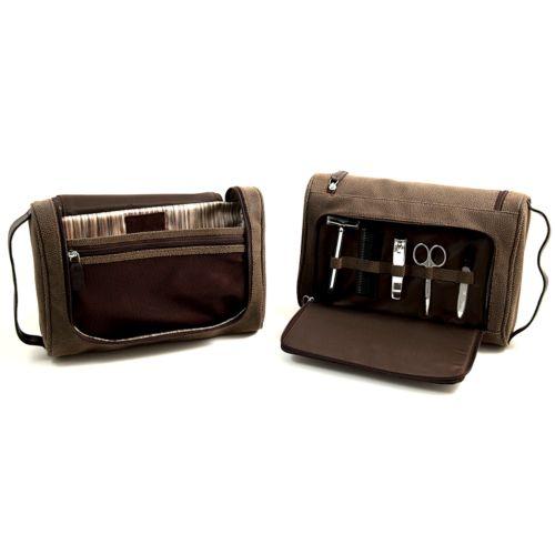 5-pc. Travel Grooming Kit