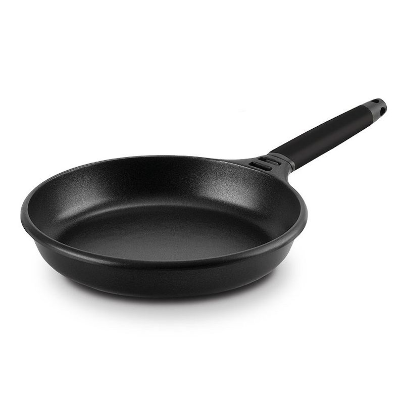 Fundix by Castey 6 1/4-in. Cast-Aluminum Nonstick Frypan