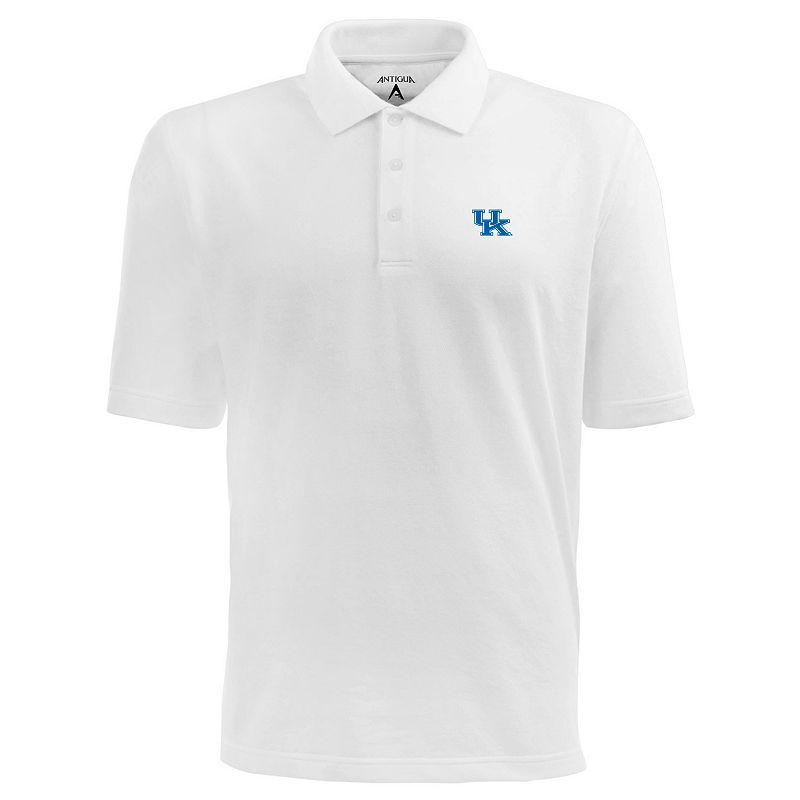 Men's Kentucky Wildcats Pique Xtra Lite Polo