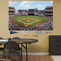 Fathead New York Yankees Stadium Mural Wall Decals
