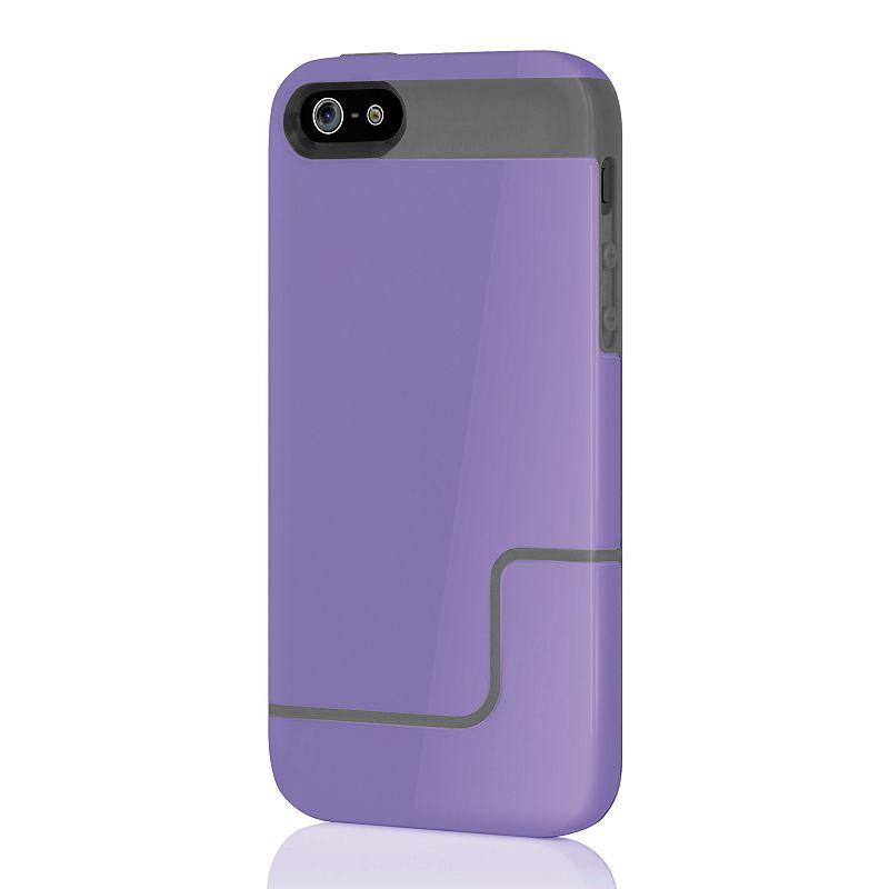 Incipio EDGE PRO iPhone 5 Cell Phone Case