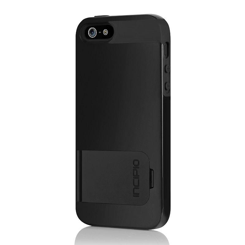 Incipio KickSnap iPhone 5 Cell Phone Case