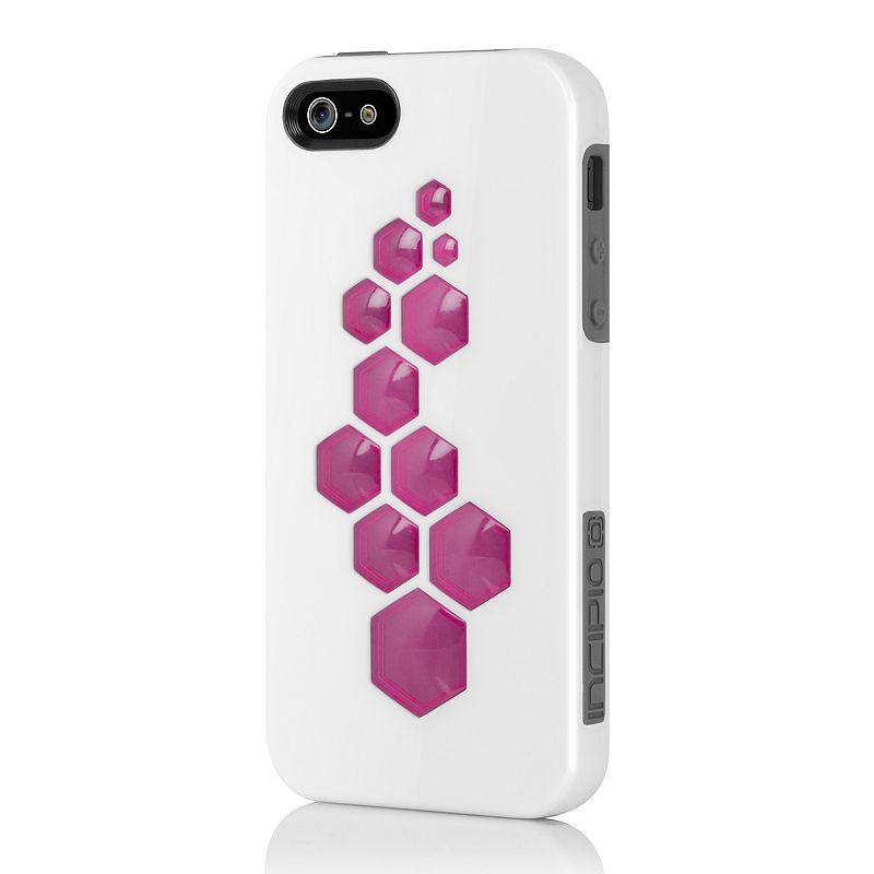 Incipio CODE iPhone 5 Cell Phone Case