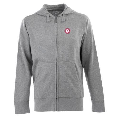 Men's Alabama Crimson Tide Signature Fleece Hoodie