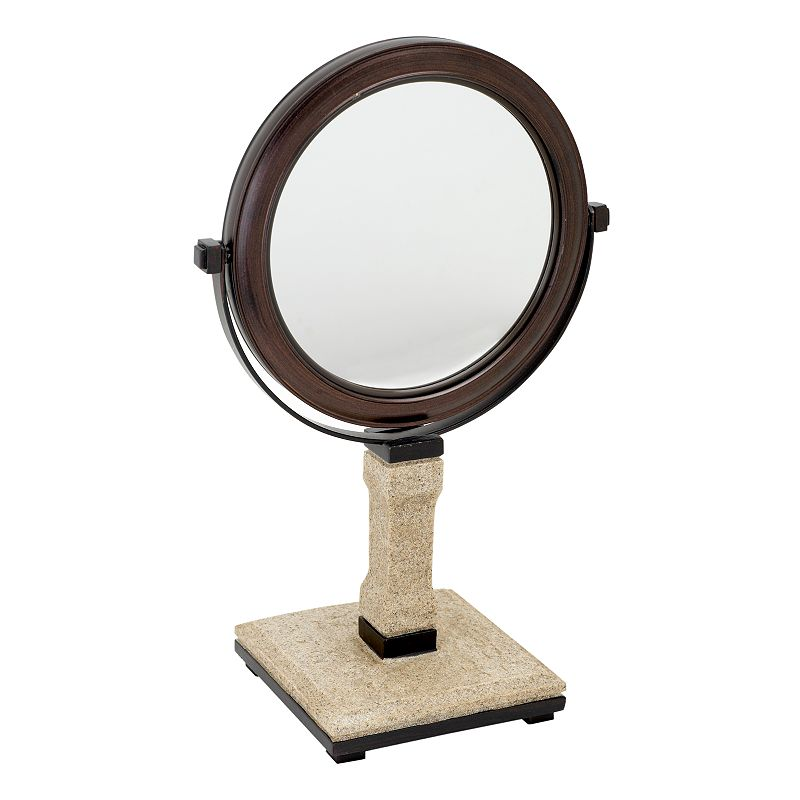 India Ink Leland Vanity Mirror