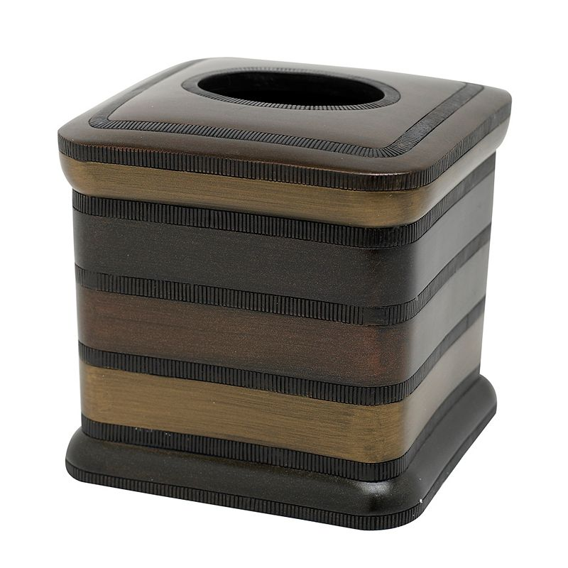 India Ink Desoto Tissue Holder