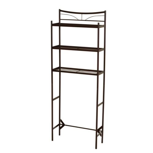 Zenith Hawthorne 3-Shelf Space Saver