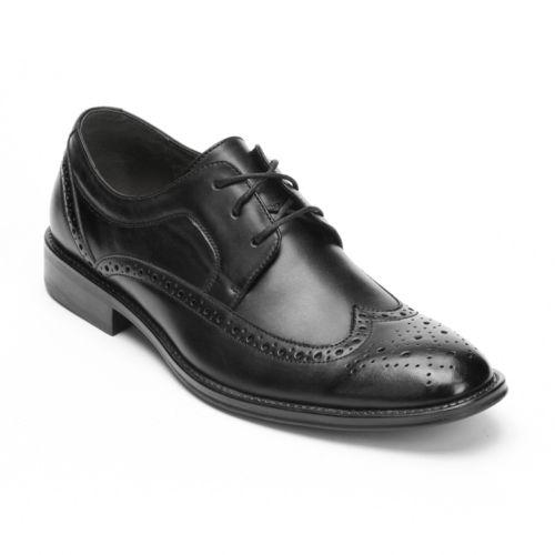 Apt. 9® Wingtip Dress Shoes - Men