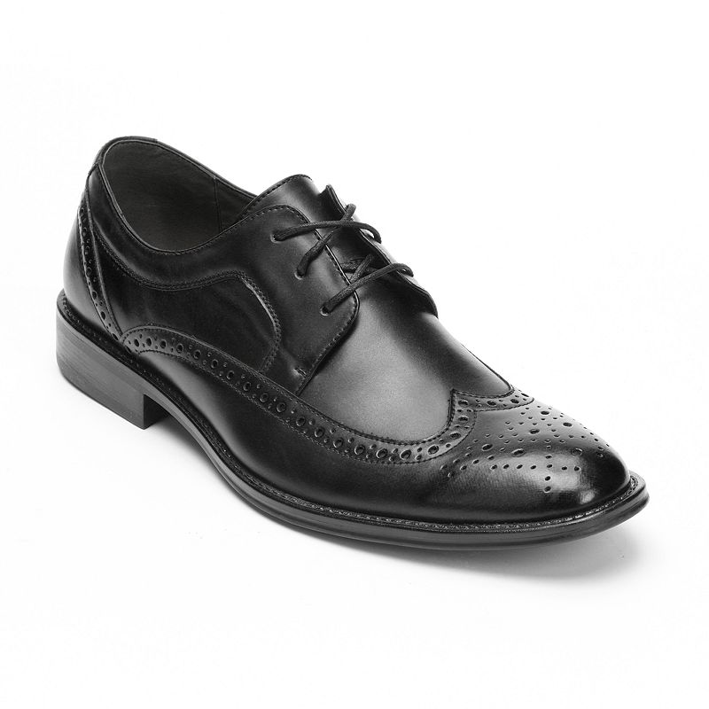 Apt. 9® Men's Wingtip Dress Shoes