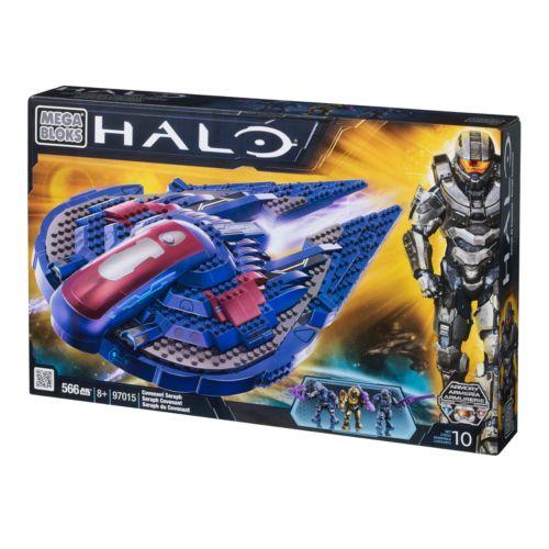 Halo Covenant Seraph Set by Mega Bloks - 97015