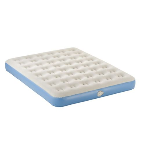 AeroBed Classic Single High Air Bed Queen