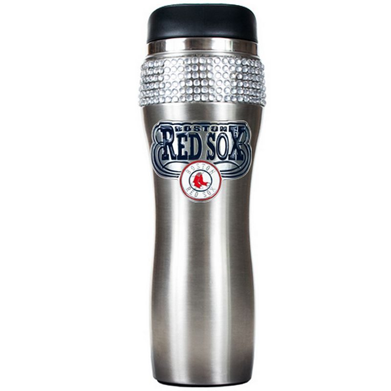 Boston Red Sox Stainless Steel Tumbler