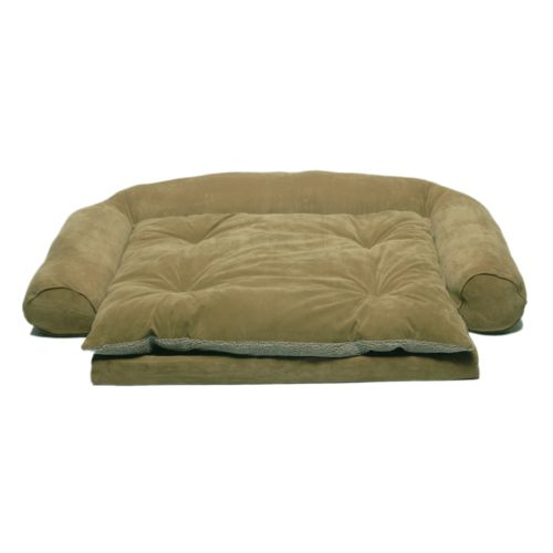 Carolina Pet Co. Ortho Sleeper Comfort Couch Rectangle Pet Bed - 69'' x 48''