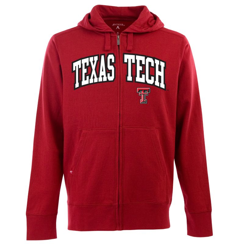 Texas tech hoodies